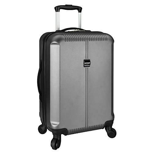 U.S. Traveler U.s. Traveler Carry-on Spinner Luggage - Maleta Adulto...