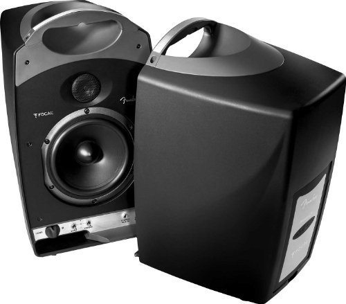 Fender Passport Studio Portable Powered Studio Monitors