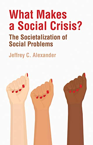 What Makes a Social Crisis?: The Societalization of Social Problems (English Edition)