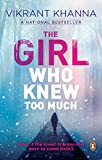 The Girl Who Knew Too Much: What if the Loved One You Lost