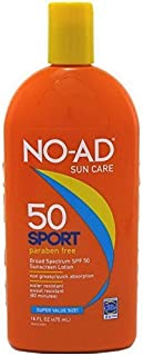 Best no ad sunscreen oxybenzone Reviews