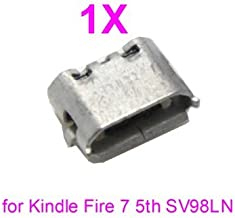 Best sv98ln charging port replacement Reviews