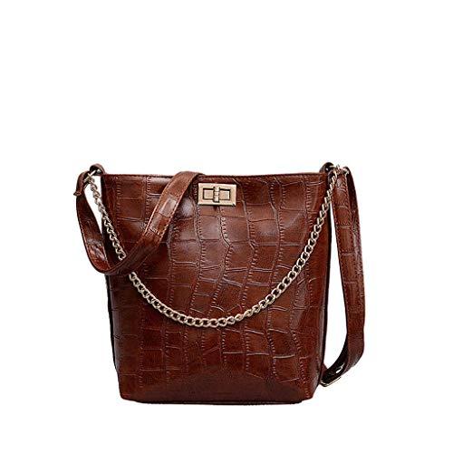 Muium Borse Crossbody e Borse con Tracolla per Le Donne Borse a Spalla Borse a Mano Tote Bag di PU Pelle Hand Bag Portafoglio Pochette per Le raggaza