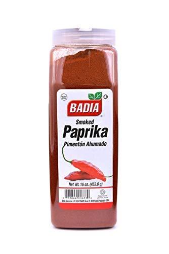 Badia Paprika, 16 Oz