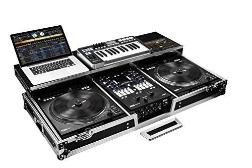 Find Discount Odyssey Cases DJ Coffin SEVENY-Two/Rane Twelve (FZGSPRA1272W)
