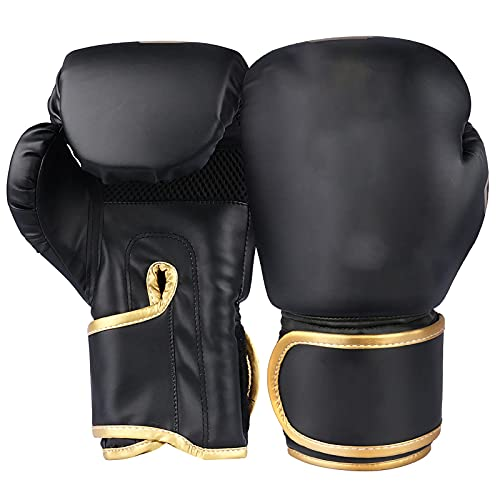 Damen Boxhandschuhe für Muay Thai und...