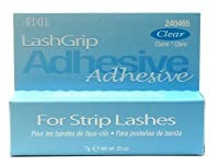 Ardell Lashgrip Adhesive Clear 7 ml (Pack of 6) (並行輸入品)