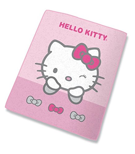 Hello Kitty Couverture polaire couverture