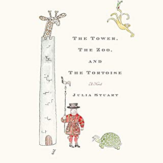 The Tower, The Zoo, and The Tortoise cover art