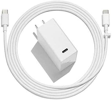 New Dealing full price reduction Regular discount OEM Compatible with Google Pixelbook Type USB-C 45W Charger