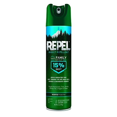 Repel HG-94136 Insect Scented Famil…