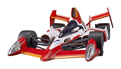 Variable Action The futureGPX Cyber Formula Night Saber 005 about 18cm PVC-painted PVC FigureMegaHouse