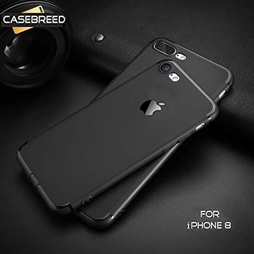 352a81e4f8 Innovator Soft Silicone All Sides Protection 360 Degree Apple Logo Cut Back Case  Cover with Anti