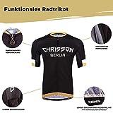Zoom IMG-1 chrisson essential m gold maglia
