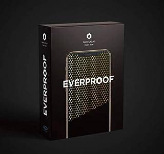 EVERPROOF 世界最先端・最硬10H 携帯画面防護・コーティングリキッド(世界発売モデル)、Apple Watchなどのスマートウォッチの画面保護にも使用可能。Apple, Samsung等の全ての携帯に使用可能。