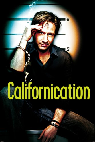 Californication - Spotlight Poster Drucken (60,96 x 91,44 cm)
