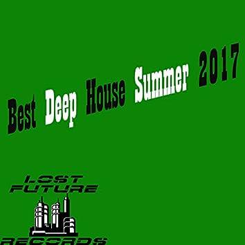 Best Deep House Summer 2017