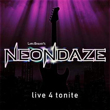 Live 4 Tonite