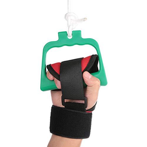Polea de ejercicios Rehabilitación del hombro Entrenador de la polea para la rehabilitación del manguito rotador Rehabilitación del brazo Sistema de ejercicios Flexibilidad de los hombros Estiramiento