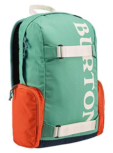 Burton Unisex– Erwachsene Emphasis Daypack, Buoy Blue