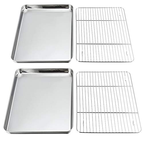 Best Baking Sheet P&P