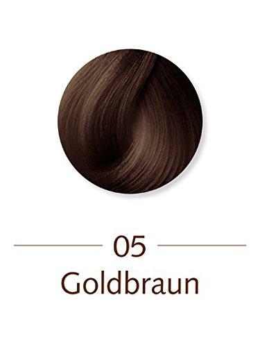 SANOTINT® Haarfarbe Nr. 05 ?Goldbraun? (125 ml)