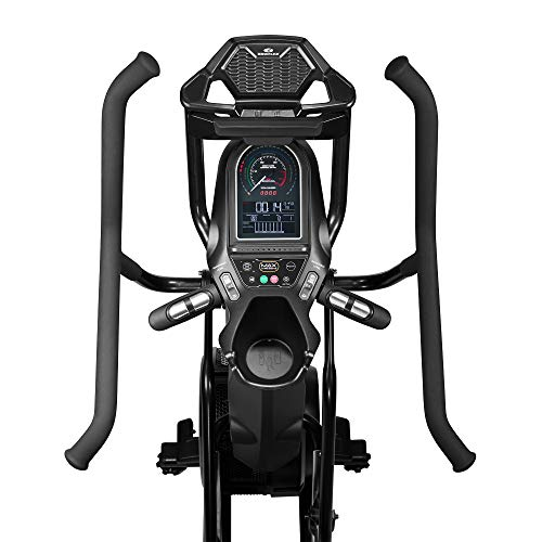 Bowflex M8 Max Trainer , Black, Large