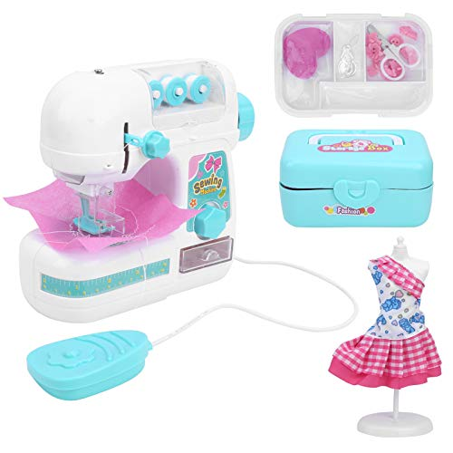 Juguete de la máquina de Coser, Equipo de la máquina de Coser de la simulación de los niños para los niños