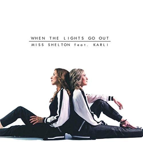 Miss Shelton feat. Karli