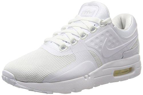 Nike AIR MAX ZERO ESSENTIAL MENS running-shoes 876070-100_10 - WHITE/WHITE-WOLF GREY-PURE PLATINUM