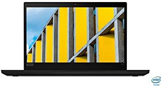 Lenovo ThinkPad T490 Intel Core I7-8565u 16GB 512GB PCIe NVMe Opal2 SSD 14In FULL HD Display Fingerprint Reader Bluetooth Webcam Backlit ENG-ARB Keyboard WIN 10 PRO Black 3 YEAR WARRANTY