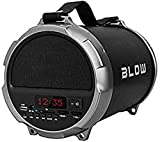 Blow Bt1000 Bazooka acustica - Altavoz portátil, subwoofer, mp3, FM, Bluetooth