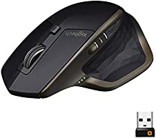 27% off Logitech MX Master Wireless Mouse