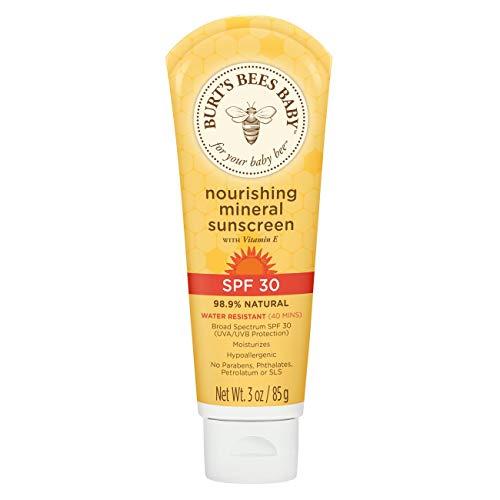 Product Image of the Burt's Bees Nourishing