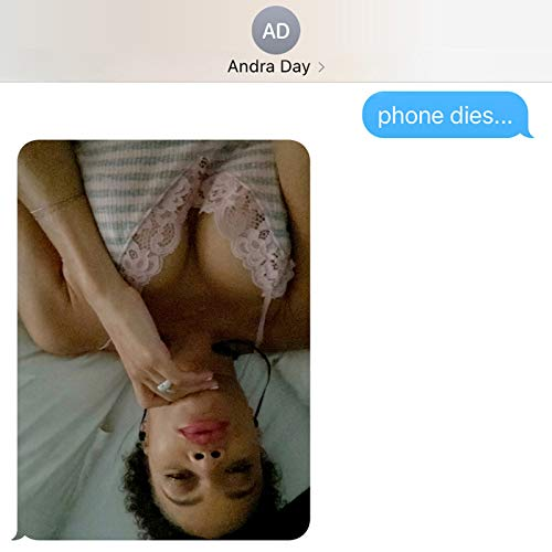 Phone Dies [Explicit]
