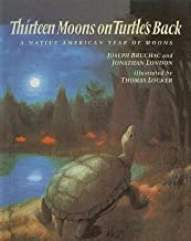 Thirteen Moons on Turtle's Back[13 MOONS ON TURTLES BACK][Prebound]