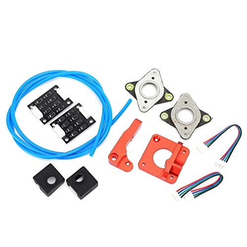 3D Printer Accessory Extruder Module Tube Spring Connector, Fit For Creality Ender 5