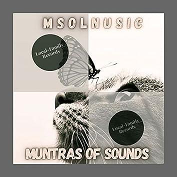 Muntras Of Sound
