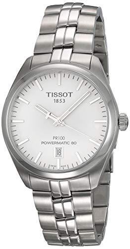 Tissot T-Classic PR 100 Powermatic 80 1