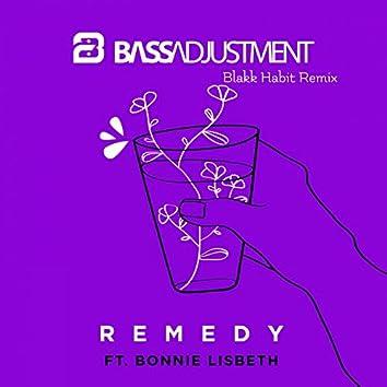 Remedy (feat. Bonnie Lisbeth) [Blakk Habit Remix]