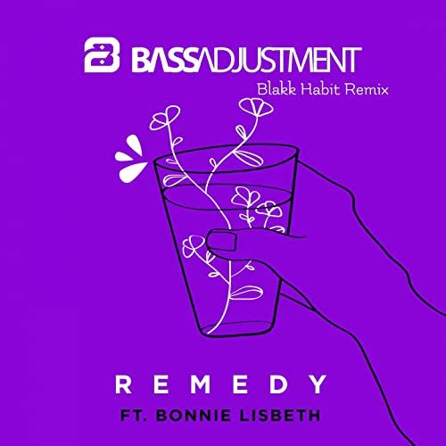 Bass Adjustment feat. Bonnie Lisbeth