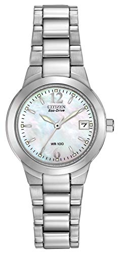 Save on Select Citizen Watches for Men & Women at Amazon w/ Free Shipping