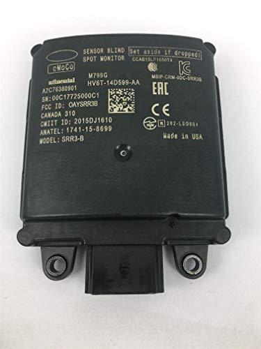 Buy Bargain Ford Escape Blind Spot Module Driver Side OEM HV6T-14D599-AA