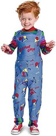 Chucky outfit _image1