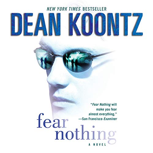 Fear Nothing cover art