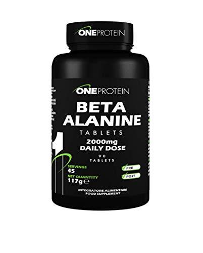 One Protein L-Arginine Tablets 90 Compresse - 150 Gr
