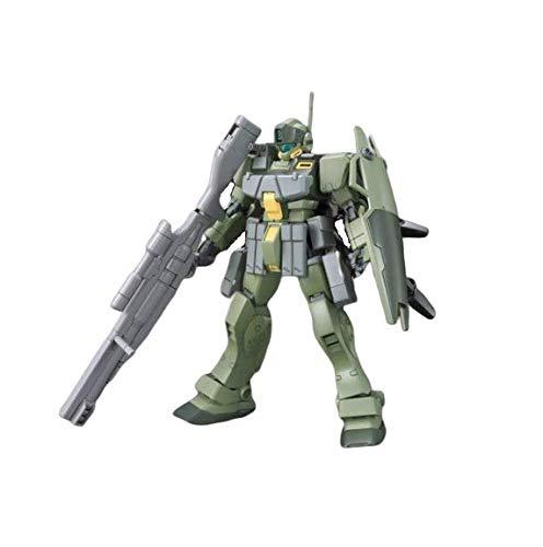 HGBF 1/144 GM Sniper K9 Plastic Model