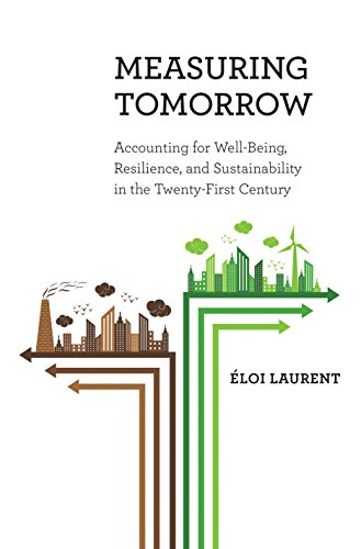 Measuring Tomorrow: Accounting for Well-Being, Resilience, and Sustainability in the Twenty-First Century (English Edition)