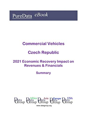 Commercial Vehicles Czech Republic Summary: 2021 Economic Recovery Impact on Revenues & Financials (English Edition)