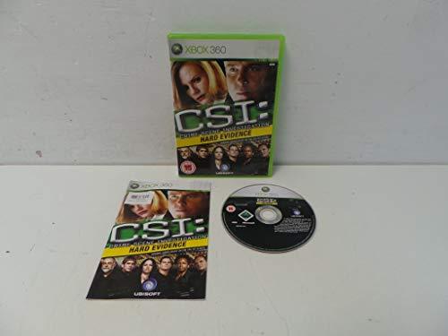 CSI: Crime Scene Investigation - 4 Hard Evidence